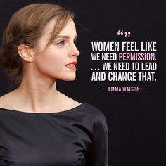 The 10 Most Empowering Things Emma Watson Said in 2015 - Cosmopolitan.com