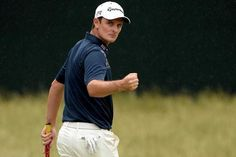 Justin Rose Wins the US Open, Phil Mickelson Finishes Second for the Sixth Time