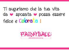 Biglietti d'auguri e idee per addio al nubilato  Paintball per addio al nubilato ! http://addionubilato.altervista.org/paintball-per-addio-al-nubilato/  #addionubilato #ideeaddionubilato #addioalnubilato #paintball #paintballaddionubilato