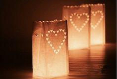 Lanterna da esterno da terra portacandele con cuore, by La Fabbrica del Cuore, 3,00 € su misshobby.com #wedding