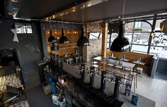 BrewDog Camden | Craft Beer Bar Camden, London
