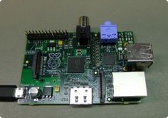 Raspberry disponibiliza código do módulo gráfico do Raspberry Pi em open-source