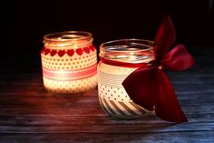 vasetti omogeneizzati decorati - Cerca con Google