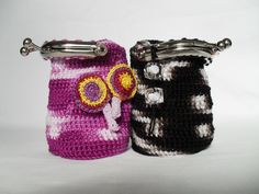 Prendas de Natal até 10€ (Sugestões Maparim) | Maparim Coins, Coin Purse, Wallet, Purses, Crochet, Fashion, Gifs, Gifts, Yule