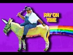 Bahahaha! my favorite Rhett and Link commercial.. DING! TRASHICORN (Heavy Hill Commercial)