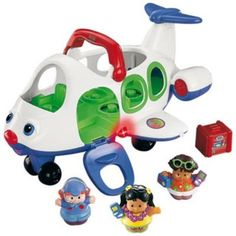 Fisher Price Little People J0895 Little Movers Airplane, http://www.amazon.co.uk/dp/B000E0TIQ8/ref=cm_sw_r_pi_awd_wKYjsb0NDEB86