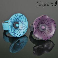 Ringe by Cheyenne*, via Flickr