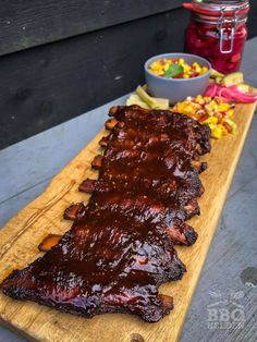 Barbecue Ribs, Barbecue Recipes, Grilling Recipes, Cooking Recipes, Slow Cooking, Paella, Carribean Food, Sem Lactose, Spare Ribs