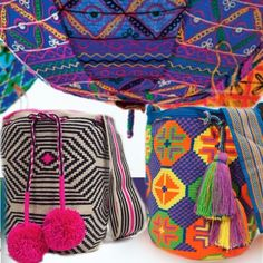 ☂️☔️#wayuubags #wayuuespaña #accesories #wayuu#hechoamano #hanmade #autumn #winter #gifs #crhistmas #colors #bohemian #boho#outfits #trendy #instatravel #crochet #madrid#bilbao#formentera #barcelona#islascanarias #santander #leon
