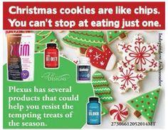 Plexus Christmas. http://hwright.myplexusproducts.com