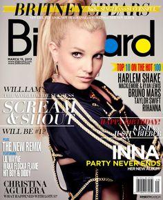 Britney Spears (date) issue] Harlem Shake, Billboard Magazine, Jamie Lynn, Britney Jean, Hottest 100, Lil Wayne, Teenage Years, My Favorite Music, American Singers