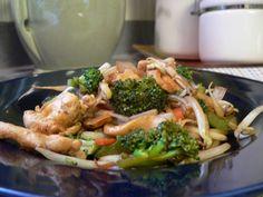 1000+ images about Comida con Pescado on Pinterest   Shrimp, Pan ...