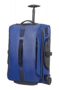 Samsonite Paradiver Light 55cm Duffle Bag On Wheels