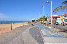 Praia dos Cavaleiros - Macaé-RJ