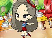 Chibi Wonderland Girl Creador