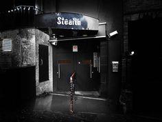 Nightclub...