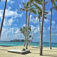 "━━━━━━━━━━━━━━━━━━━ Photo Credit: @shwidjaja Name: Cheval Blanc Randheli Location: Maldives ━━━━━━━━━━━━━━━━━━━ @luxwtprime is an exclusive collection of @luxuryworldtraveler favorite travel photographers and regular contributors. ━━━━━━━━━━━━━━━━━━━ ""Dream Big, Eat Well & Travel On!"" ━━━━━━━━━━━━━━━━━━━ #luxwt #luxuryworldtraveler #luxwtprime #wanderlust #travel #explore #beautiful #adventure #vacation #holiday #maldives"