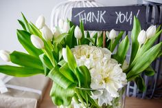 wedding flowers. white peonies and tulips