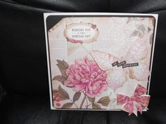 Craftwork Cards More than Words