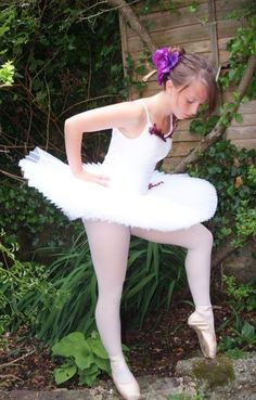 Ballerina Doll~~Keziah