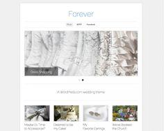 Forever//site para casamento...