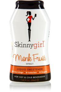 Skinnygirl Monk Fruit Sweetener