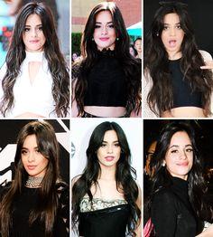 Fifth Harmony in 2015: Camila