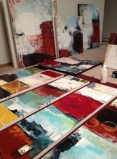 julie-havel-abstract-artist1.jpg 896×1,211 pixels