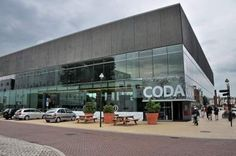 We translated multiple texts, including press releases into different languages for the Coda Museum in Apeldoorn, The Netherlands