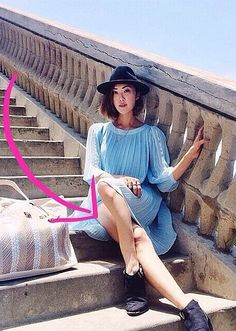 Woops! These fashion bloggers made major Photoshop errors!