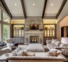 Living room- Inspire me home design