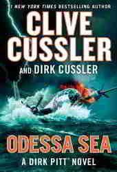Cussler Clive-Dirk Pitt 24-Odessa Sea