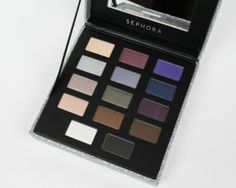 Sephora Collection Enchanting Eye Palette – Photos, Swatches, and Review