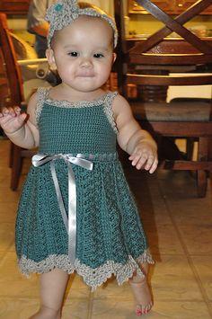 Ravelry: 5PacksCrochet's Mommy's Little Flapper