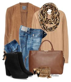 Bez naslova #2779 by martina-cciv on Polyvore featuring polyvore, fashion, style, Uniqlo, Dorothy Perkins, AG Adriano Goldschmied, Modalu, ALDO, Yves Saint Laurent, Chico's and clothing