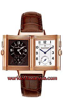 Q2712410 - With New Design dials. On the front side is a Silver Guilloche Dial with Arabic Hour Numerals & a Seconds Sub-Dial, this side is considered the current/home time. - See more at: http://www.worldofluxuryus.com/watches/Jaeger-LeCoultre/Reverso/Q2712410/219_241_1316.php#sthash.n18S0M1u.dpuf