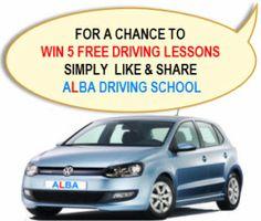 ALBA Driving School - Cheap Driving Lessons Brighton, London, Birmingham