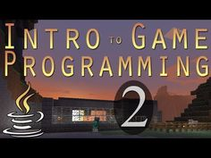 Beginner Java Programming Episode Intro to Game Design - C Programming - Ideas of C Programming - Beginner Java Programming Episode Intro to Game Design Game Programming, Programming Tutorial, Programming Languages, Computer Programming, Design Youtube, Computer Coding, Computer Science, Gaming Computer, Game Design