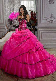 Tiffany Quince 26676 Dress
