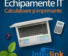 unul din cei mai mari importatori si distribuitori de echipamente IT Second Hand si Refurbished din ROMANIA.