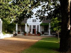 Morgenster Estate is a thriving olive and wine farm, producing Bordeaux-style wines and award-winning extra virgin olive oi. Cape Dutch, Somerset West, My Land, South Africa, The Good Place, Mansions, Architecture, Live, Amazing Places