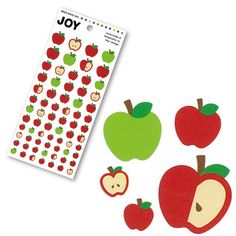 MW JOY series 72 878 Apples Product Details   Mind Wave shopping site