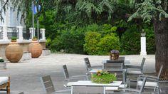 Τώρα που το «Museum Cafe» λειτουργεί καθημερινά, από τις 9 π.μ. μέχρι τις 12 μεσάν., στον κήπο του Μουσείου Γουλανδρή στην Κηφισιά μπορείτε να το επιλέξετε για ικανές δόσεις φυσικής ιστορίας αλλά και… φυσικού περιβάλλοντος.