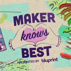 On this episode of Maker Knows Best the crafting queens dig into. On this episode of Maker Knows Best the crafting queens dig into a topic that's n Sewing Hacks, Sewing Projects, Diy Projects, Sewing Tips, Mantra, Crochet Needles, Easter Bunny Decorations, Christmas Sewing, Easter Crafts For Kids