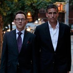 Person of Interest! <3