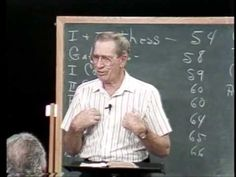 20-1-3 Through the Bible with Les Feldick, Introducing Romans Chapter 1:1-15.