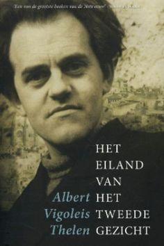 Albert Vigoleis Thelen - Het eiland van het tweede gezicht