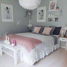 Teen Bedroom Ideas - Love Love Love