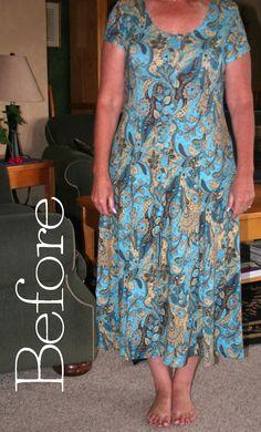 Refashion Co-op: dresses