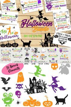 The SVG Halloween Bu